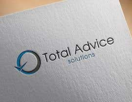 #127 untuk Design a Logo for Total Advice Solutions oleh creazinedesign