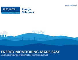 #7 for Design a Brochure for Energy Monitoring Product by mydZnecoz
