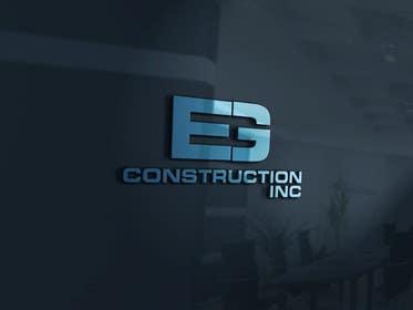 #19 untuk Design a Logo for EG Construction Inc oleh faisalmasood012