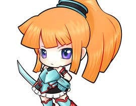thikufa tarafından Illustrate Characters için no 28