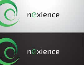 "#58 for Design two Logos for ""nexience"" af namishkashyap"