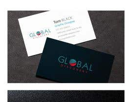 #178 cho Design a New Logo for Toy Distributor Global Discovery Australia bởi samehsos
