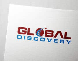 #219 untuk Design a New Logo for Toy Distributor Global Discovery Australia oleh ibrandstudio