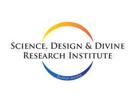 #18 untuk Design a Logo for Science, Design, and Divine Research Institute oleh gabren