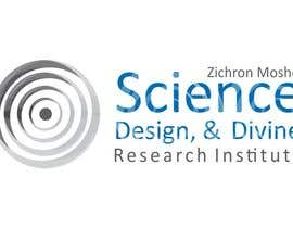 #13 untuk Design a Logo for Science, Design, and Divine Research Institute oleh zunairali96