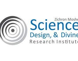 #14 untuk Design a Logo for Science, Design, and Divine Research Institute oleh zunairali96