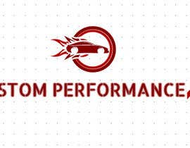#1 for Design a Logo for Custom Performance Car Workshop af imfarhan711