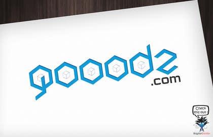 #96 untuk Redesign of a logo oleh BDamian