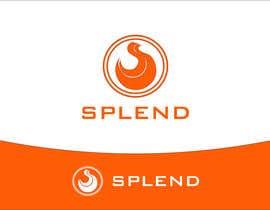 edso0007 tarafından Design a Logo for Splend için no 22