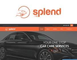 strezout7z tarafından Design a Logo for Splend için no 87