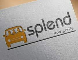 catarinajcardoso tarafından Design a Logo for Splend için no 18