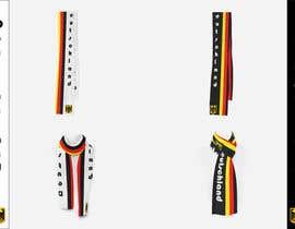 #12 for Germany Scarf Design af GuilleBravo