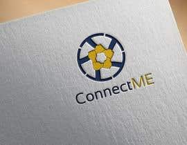 #131 untuk Design a Logo for ConnectME oleh sagarjadeja