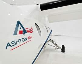 #156 untuk Design a Logo for AshtonAir.com oleh gustavosaffo