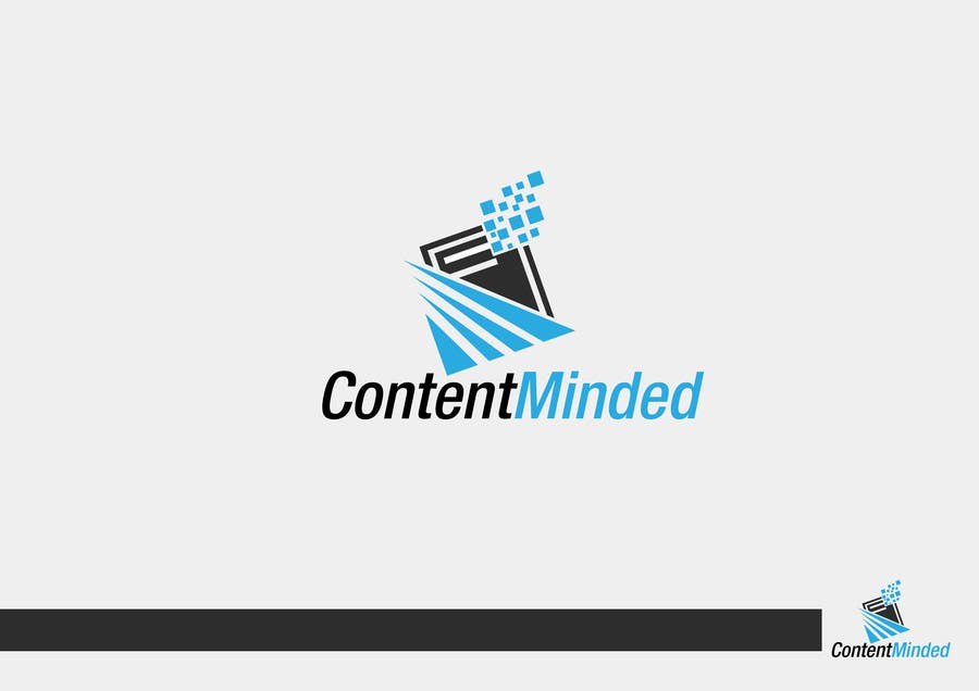 #21 for Design a Logo for ContentMinded by xcerlow