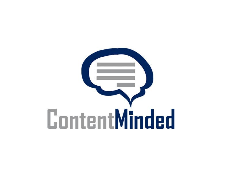 #3 for Design a Logo for ContentMinded by ElvyTan