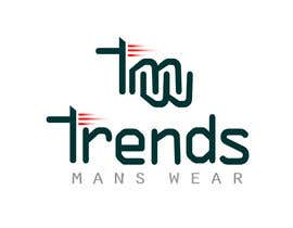 #13 cho Design a Logo for Mens Wear Shop bởi akterfr