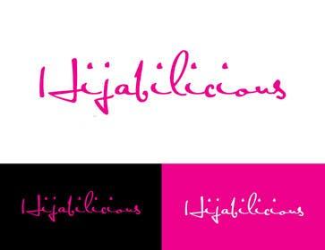 #11 untuk Hijabilicious oleh farooqshahjee