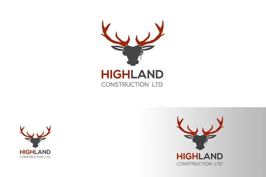 Penyertaan Peraduan #41 untuk Design a Logo for a Company