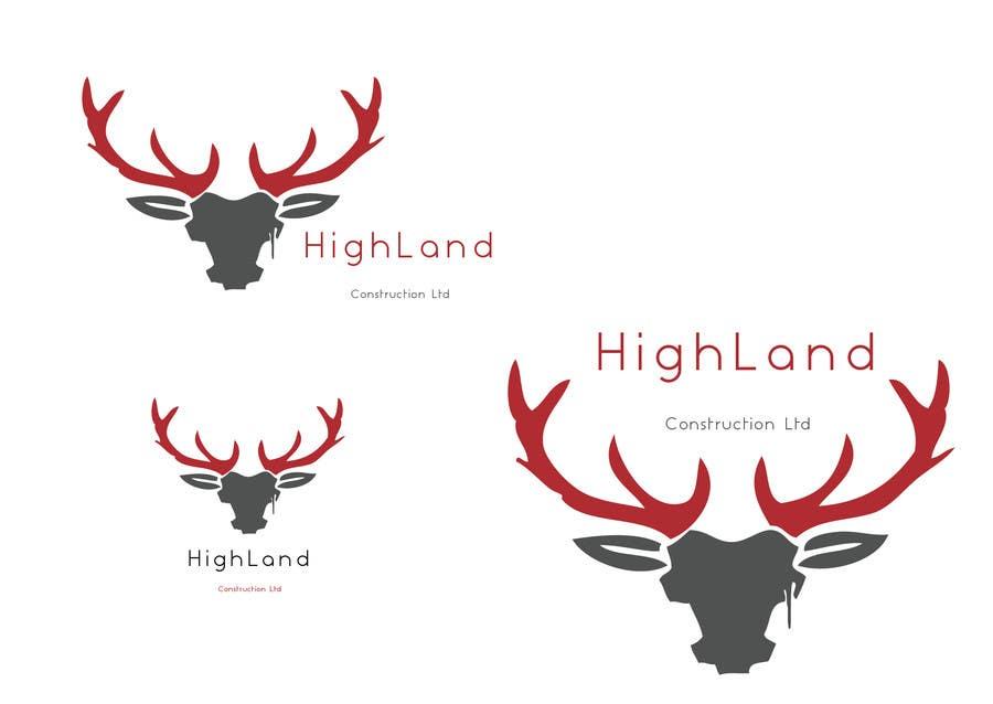 Penyertaan Peraduan #4 untuk Design a Logo for a Company