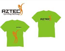 #21 for Club Name is AztecX by rajeshfortuna
