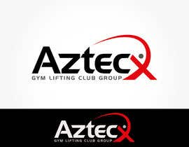 #46 for Club Name is AztecX by desaif