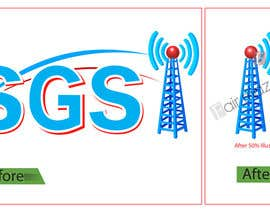 #2 for Design a Logo for website SGS Admin & SGS Portal by freddiewillmot