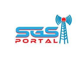 #9 for Design a Logo for website SGS Admin & SGS Portal by strezout7z