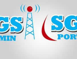 #14 untuk Design a Logo for website SGS Admin & SGS Portal oleh celestecatalan1