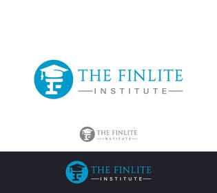 #23 untuk Design a Logo for Financial Training Institute oleh hamzahajji