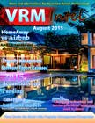 Graphic Design Конкурсная работа №48 для Magazine Cover for Vacation Rental Managers