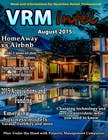 Graphic Design Конкурсная работа №86 для Magazine Cover for Vacation Rental Managers