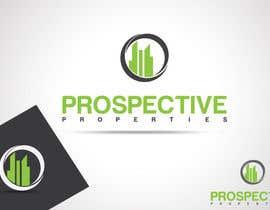 #58 untuk Design a Logo for Prospective Properties oleh aftabuddin0305