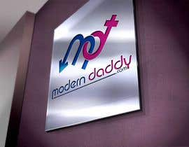 #135 for Design a Logo for Modern-Daddy.com by infinityvash