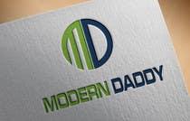 Graphic Design Entri Peraduan #67 for Design a Logo for Modern-Daddy.com
