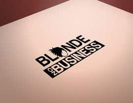 #11 for Design a Logo for Blonde on Business af ralfgwapo