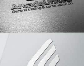 #9 para Design a Logo for Arcada United por toybox29