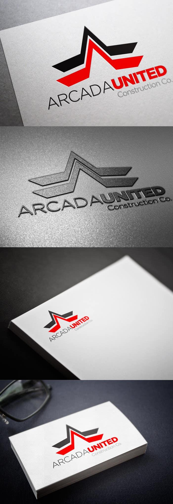 Inscrição nº 10 do Concurso para Design a Logo for Arcada United