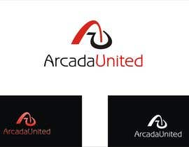 #58 for Design a Logo for Arcada United by saliyachaminda