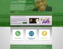 tramezzani tarafından Design Home Page PSD file için no 3