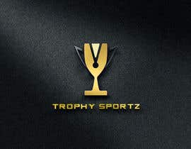 #53 for Design a Logo for Trophy Sportz af orinmachado