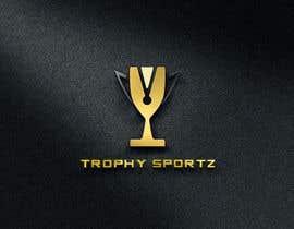 #53 untuk Design a Logo for Trophy Sportz oleh orinmachado