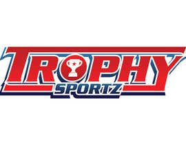 #13 for Design a Logo for Trophy Sportz af JNCri8ve