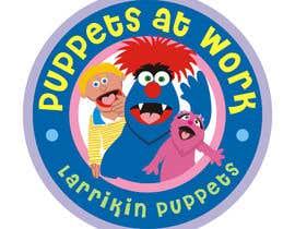 #26 for Design a Logo for a Puppet Business af imagencreativajp