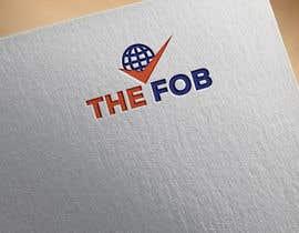 #85 cho Design a Logo for the fob bởi shohaghhossen
