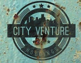#24 untuk Design a Logo for City Venture Holdings oleh OliveraPopov1