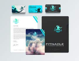#50 untuk Design a Logo for Fitnacle Gym oleh sinzcreation
