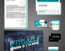 #41 for Design a Logo for Fitnacle Gym af arteq04