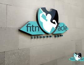 #87 cho Design a Logo for Fitnacle Gym bởi infinittech1