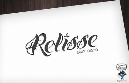 #152 for Relisse Logo Design af BDamian